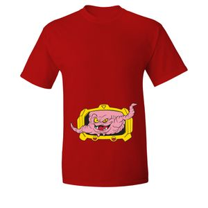 [Teenage Mutant Ninja Turtles: T-Shirt: Krang (Product Image)]