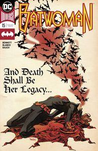[Batwoman #15 (Product Image)]