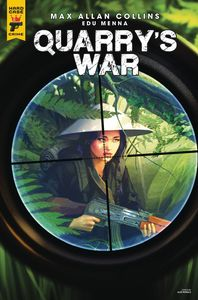 [Quarry's War #3 (Cover A Ronald) (Product Image)]