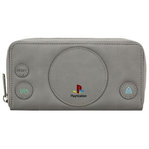 [PlayStation: Wallet: Console (Product Image)]