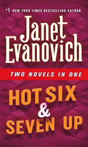 [Hot Six & Seven Up: Two Novels In One (Product Image)]