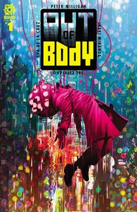 [Out Of Body #1 (Cover A Miranda) (Product Image)]