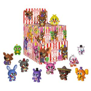 [Five Nights At Freddy's: Pizza Sim: Mystery Minis (Product Image)]
