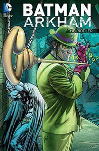 [Batman: Arkham: Riddler (Product Image)]