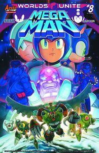 [Mega Man #51 (Product Image)]