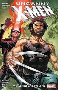 [Uncanny X-Men: Volume 1: Cyclops & Wolverine (Product Image)]