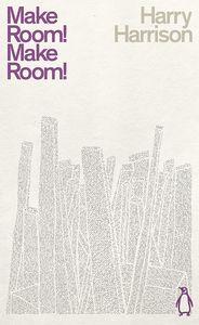 [Make Room! Make Room! (Product Image)]