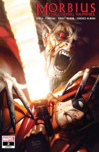 [Morbius #2 (Product Image)]