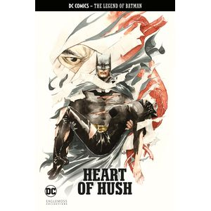 [Legends Of Batman: DC Graphic Novel Collection: Volume 73: Heart of Hush (Product Image)]