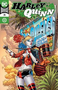[Harley Quinn #74 (Product Image)]