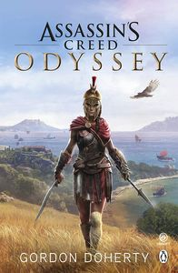 [Assassin's Creed Odyssey: The Official Novel (Product Image)]