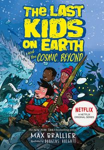 [The Last Kids On Earth & The Cosmic Beyond (Product Image)]