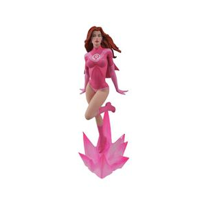 [Femme Fatales: Statue: Invincible: Atom Eve (Product Image)]