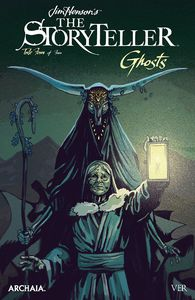 [Jim Henson's The Storyteller: Ghosts #4 (Cover A Walsh) (Product Image)]