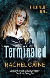 [Revivalist: Book 3: Terminated (Product Image)]