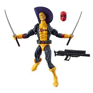 [Deadpool: Marvel Legends Action Figure: X-Men Deadpool (Product Image)]