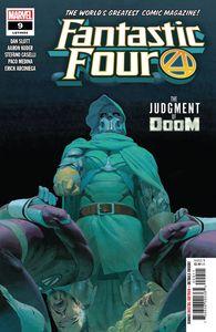 [Fantastic Four #9 (Product Image)]