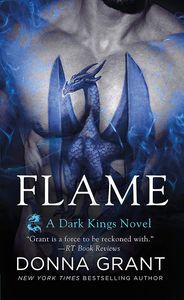 [Dark Kings: Book 17: Flame (Product Image)]