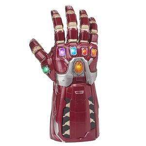 [Avengers: Endgame: Marvel Legends Electronic Power Gauntlet (Product Image)]