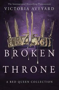 [Broken Throne (Hardcover) (Product Image)]