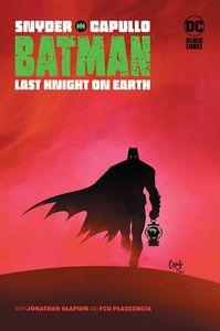 [Batman: Last Knight On Earth (Product Image)]