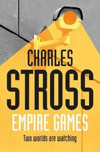 [Empire Games (Product Image)]