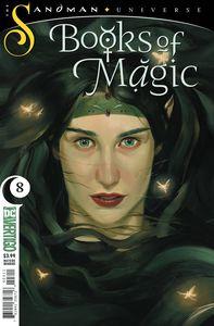 [Books Of Magic #8 (Product Image)]