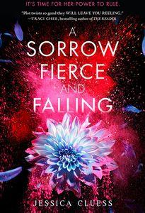 [Kingdom on Fire: Book 3: A Sorrow Fierce & Falling (Product Image)]