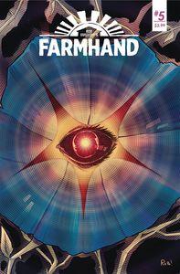 [Farmhand #5 (Product Image)]