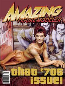 [Amazing Figure Modeler #62 (Product Image)]