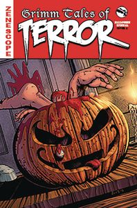 [Grimm Tales Of Terror: 2018 Halloween Edition #1 (Cover A Eric J) (Product Image)]