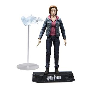 [Harry Potter: Action Figure: Hermione Granger (Product Image)]