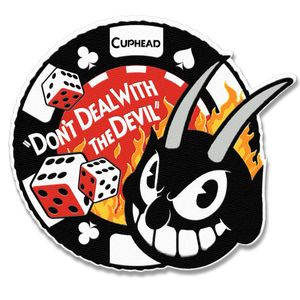 [Cuphead: Patch: Deal With The Devil (Product Image)]