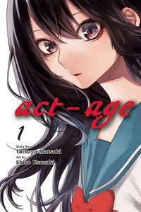 [Act-Age: Volume 1 (Product Image)]