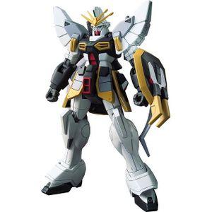 [Gundam: Model Figure: HG 1/144 Sandrock (Product Image)]