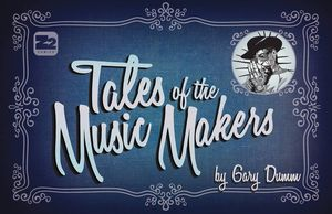 [The Music Makers (Product Image)]