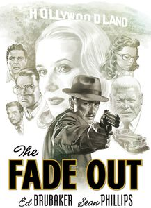 [The Fade Out (Product Image)]