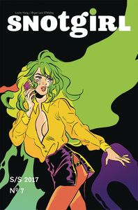 [Snotgirl #7 (Product Image)]
