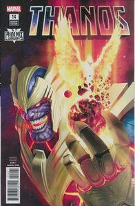 [Thanos #14 (Rahzzah Phoenix Variant) (Legacy) (Product Image)]
