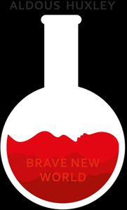 [Brave New World (Hardcover) (Product Image)]