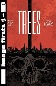 [Image Firsts: Trees #1 (Product Image)]
