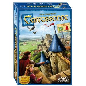 [Carcassonne (2015 Edition) (Product Image)]