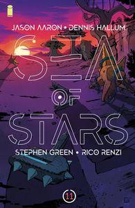 [Sea Of Stars #11 (Product Image)]