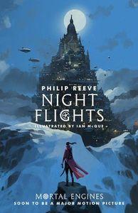 [Night Flights (Hardcover) (Product Image)]