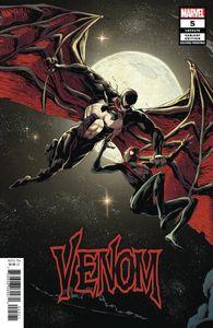[Venom #5 (2nd Printing Stegman Variant) (Product Image)]