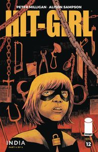 [Hit-Girl: Season Two #12 (Cover A Shalvey) (Product Image)]