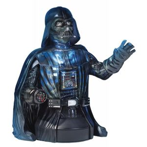 [Star Wars: Return Of The Jedi: Mini Bust: Darth Vader Emperor's Wrath (Product Image)]