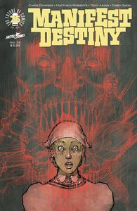 [Manifest Destiny #32 (Cover A Roberts & Gieni) (Product Image)]