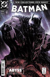 [Batman #118 (Viktor Bogdanovic Cardstock Variant) (Product Image)]