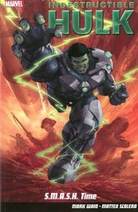[Indestructible Hulk: Volume 3: Agent Of Time (UK Edition) (Product Image)]